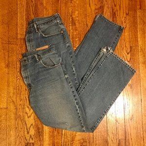 2 for 1 Men's Levi Jeans